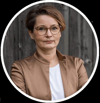 Kerstin Funk-Pernitzsch